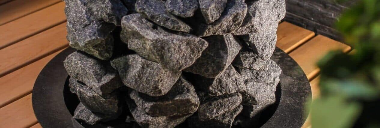Best Sauna Rocks – Review and Buying Guide