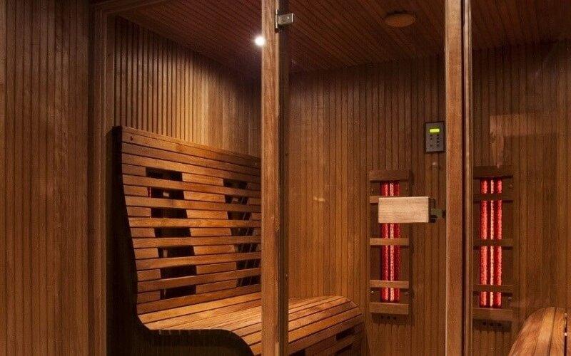 Indoor Sauna vs Outdoor Sauna