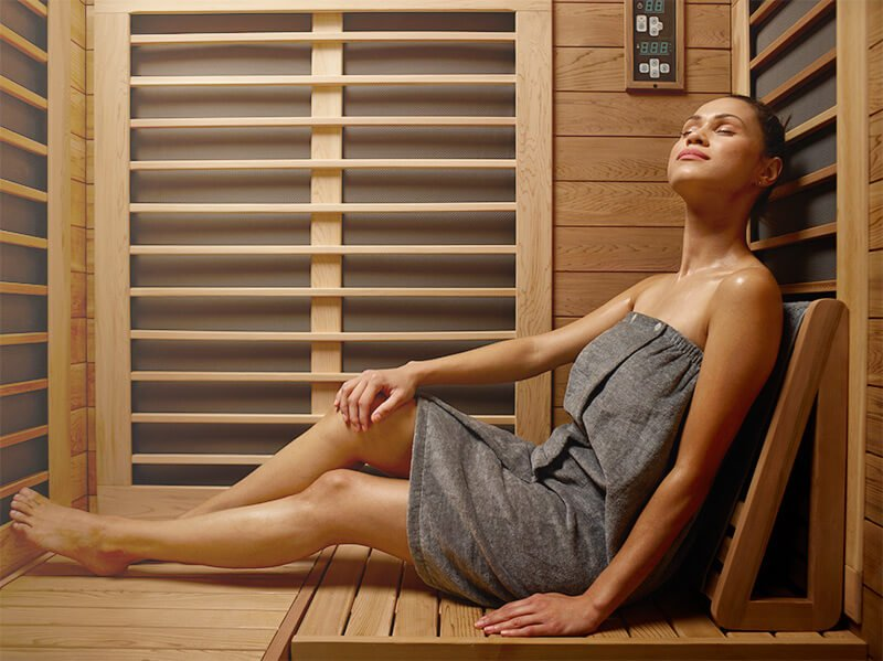How often should you go to the sauna?