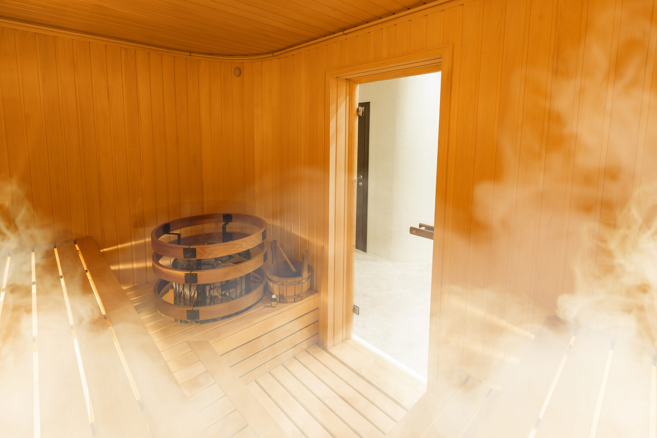 Which type of sauna is best?